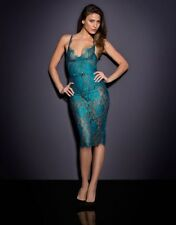 NEW WITH TAGS Agent Provocateur Rosette Dress Size 2 (S)  Ships worldwide