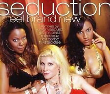 NEW - Feel Brand New by Seduction