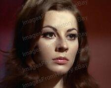 8x10 Print Sherry Jackson Star Trek What Little Girls are Made of 1968 #SJ1