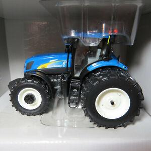 Ertl New Holland T7050 Tractor Dealer Ed 1/32 NH-13718-1HB-B