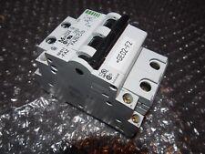 Disjoncteur MOELLER FAZN C10 + aux NHI11 FAZ