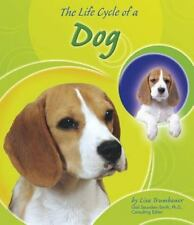 The Life Cycle of a Dog (Life Cycles)-ExLibrary