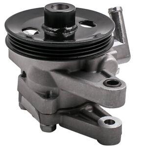 Power Steering Pump For Hyundai Tucson JM 2.0 Kia Sportage JE KM 2.0 57100-2E000