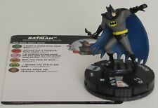 BATMAN 001A Batman: The Animated Series DC HeroClix