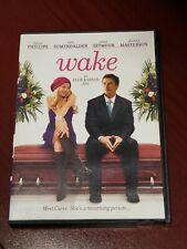 Wake ( DVD,2008 )