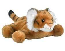Wildlife Artists - Tiger Finger Puppet