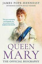 Queen Mary Pope-hennessy James Good Book ISBN 1529355036