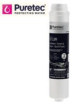Puretec QT12R Replacement Water Filter Cartridge | 1 micron | suits QT12