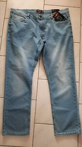 Herren - Jeans, Gr. W 42, L 32, neu