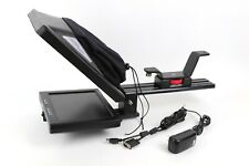 Prompter People Proline Teleprompter with Reversing Monitor