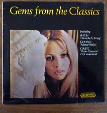 Excellent (EX) Chamber Music Classical Vinyl Records