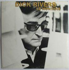 "DICK RIVERS - CD SINGLE ""LE MONTANA / NORMA"""
