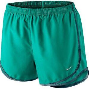 Nike Women's DRI-FIT Dry Tempo Running Short 624278-356 Size XS, S , M, L, XL