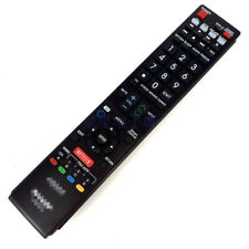 Remote Control For Sharp LC-60LE550U LC-60LE640UB LC-70LE750U AQUOS LED HDTV TV