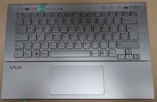 Tastatur Sony Vaio SVS13AA11M SVS13A1C5E SVS1313A4E SVS131E22M Topcase Keyboard