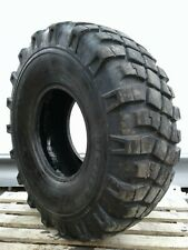 Michelin XML 325/85R16 Off Road Military Tire 75% to 90% treads
