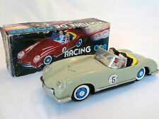 Unidad de fricción plato de estaño coche de carreras