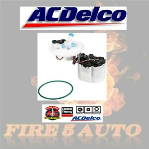 Fuel Pump Module Assembly ACDelco GM Original Equipment M100260