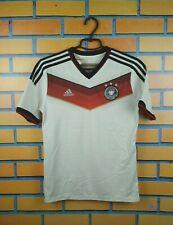 Germany Jersey 2014 Youth 13-14 Shirt G75073 Soccer Football Adidas Trikot