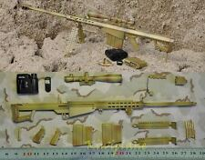 M82_11 1:6 Scale Action Figure MODEL BARRETT M82A1-M USMC MARINE RIFLE GUN M82