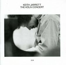 Keith Jarrett - Koln Concert [New CD]