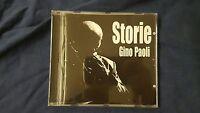 PAOLI GINO - STORIE. CD