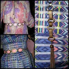 Metal Vintage Belts