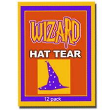 Magic Trick Wizard Hat Paper Tear, (12)