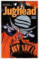 Free P & P: Jughead #4 (April 2016) (H)  Cover 'A', Erica Henderson