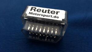 Lambda-Eliminator/Löscher für Kat-Fehlermeldung /Mini Kat/ BMW,Audi,Mercedes,AMG