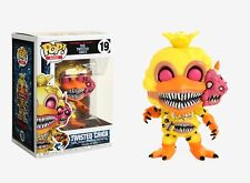 Funko Pop Books: Five Nights at Freddy's - Twisted Chica Vinyl Figure #28808