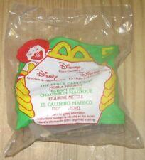 1998 Disney Video Favorites McDonalds Happy Meal Toy - The Black Cauldron #5