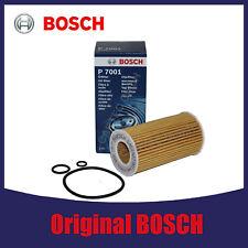 1x BOSCH Ölfilter 1457437001 / P 7001 für Mercedes Benz