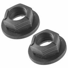 OEM Axle Spindle Nut Pair Set of 2 LH & RH Front or Rear for Ford Mercury New