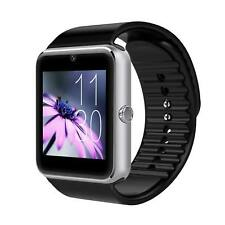 GT08 Bluetooth Smart Watch Smartwatch For Android iOS iPhone Apple GSM GPRS SIM