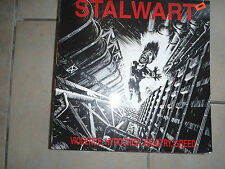 Stalwart-Violence Hypocrisy Bigotry Greed LP album