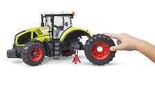 Bruder 03012 Claas Axion 950 Traktor Neuheit 2016 Bworld Werkstatt Bauernhof