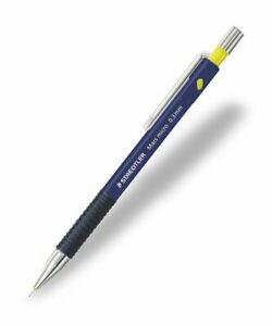 Staedtler Mars Micro Automatic Mechanical Pencil - 775- 0.3mm,0.5mm,0.7mm,0.9mm