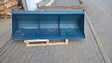 Frontladerschaufel Erdschaufel 2,00m 1,80m 1,60m andere Größen Frontlader BBS