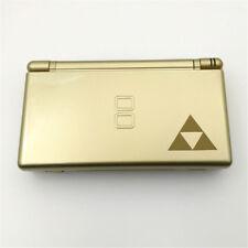 Gold Zelda Refurbished Nintendo DS Lite Game Console NDSL Video Game System