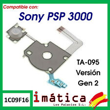 Cable Flex For sony Psp 3000 3004 Left Buttons Of Motion TA-095 Gen 02