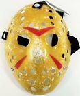 NEW LUVFUL Plastic Jason Voorhees Friday 13th Borderlands Halloween Face Mask