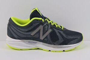 Womens New Balance W580LG5 580 Reflective GREY Neon Green Comfort Running Shoes