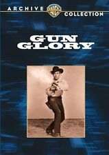 GUN GLORY - (1957 Stewart Granger) Region Free DVD - Sealed