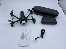 Parrot Anafi Drone, die ultrakompakte, fliegende 4K HDR Kamera OVP B