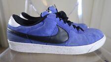 ⚡️VINTAGE Nike SB Size 12 Dunk Low 318960-401 Stefan Janowski's Royal Blue 2008