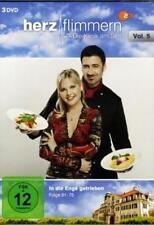 Herzflimmern - Die Klinik am See - Vol.5  - 3 DVD BOX NEU in Folie - (607)