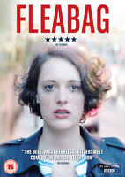 Fleabag DVD (2016) Phoebe Waller-Bridge cert 15 ***NEW*** FREE Shipping, Save £s