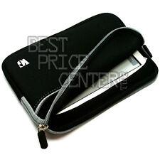 "Black Nylon Tablet eBook Carrying CaseTablet Sleeve For Samsung Galaxy Tab 8"""