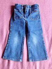 s.Oliver Mädchen-Jeans aus 100% Baumwolle